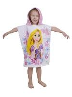 Disney Princess Princess Poncho Handdoek Rapunzel Dreams
