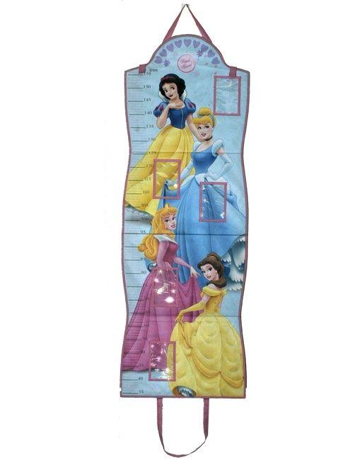 Disney Princess Princess Height Chart