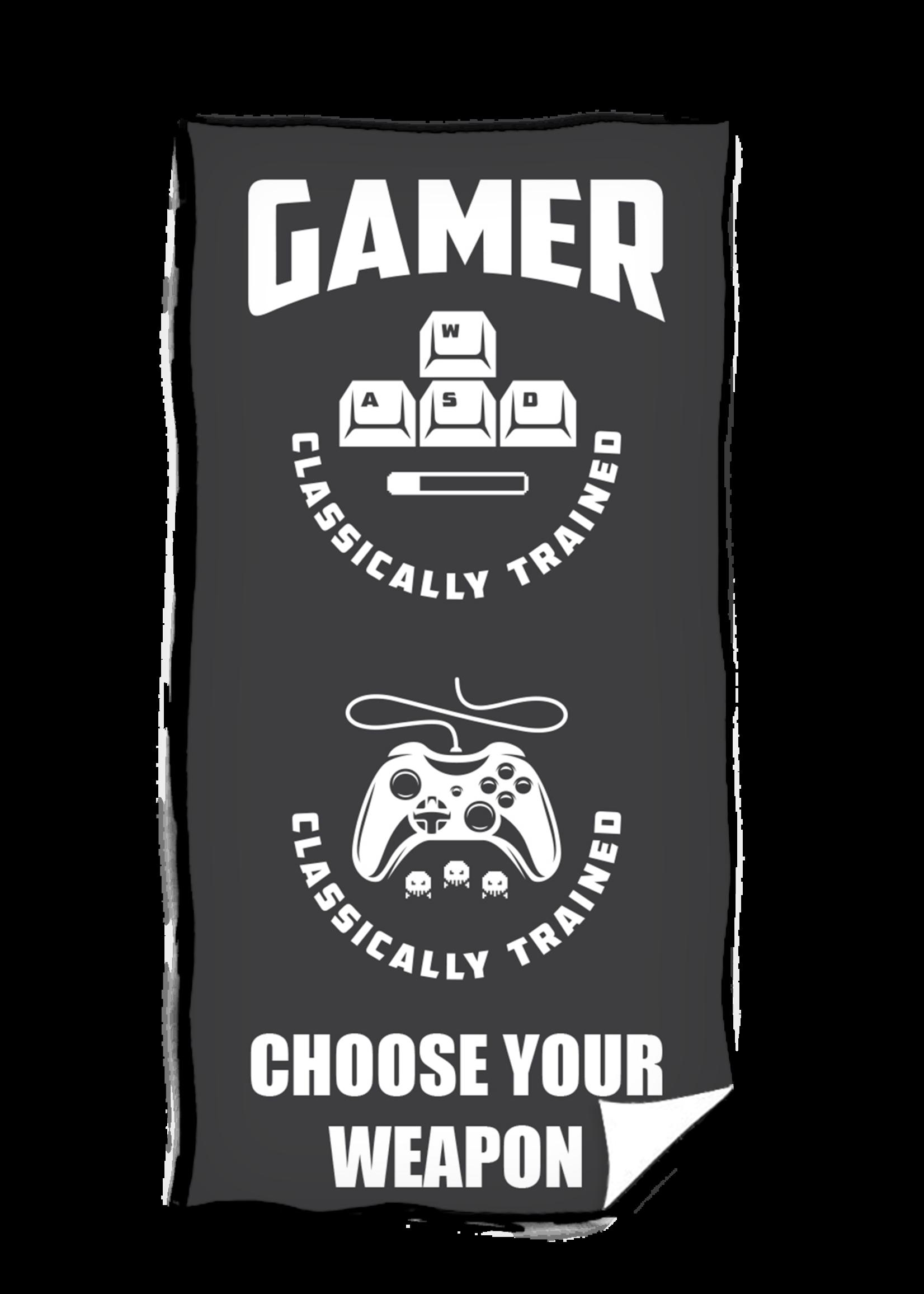 GAMER Handdoek