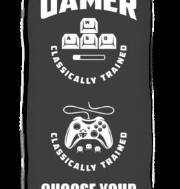 Carbotex GAMER Handdoek