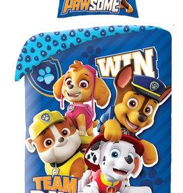 Nickelodeon Paw Patrol  Paw Patrol Duvet Cover Set Win