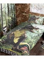 Dinosaur Duvet Cover T-Rex