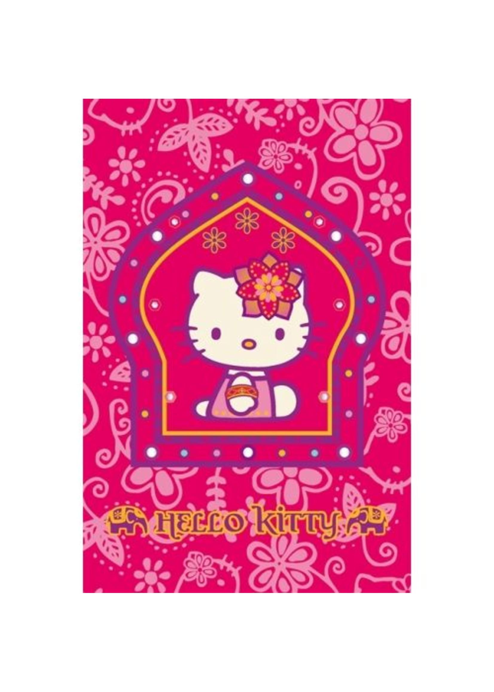 Sanrio  Hello Kitty Fleece Deken India