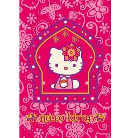 Sanrio  Hello Kitty Fleece Deken India