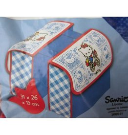 Sanrio  Hello Kitty Bicycle bag