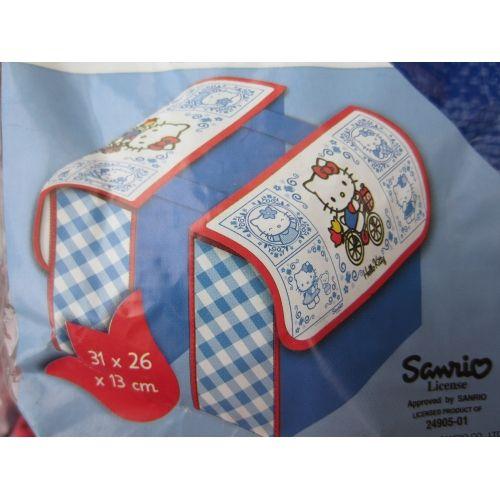 Sanrio  Hello Kitty Fietstas