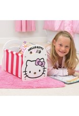 Hello Kitty Mand Boekmandje
