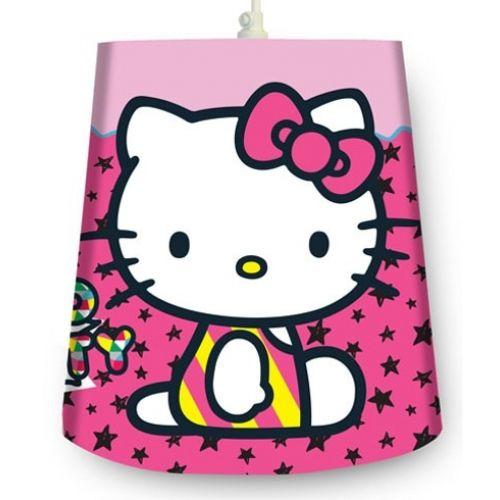 Hello Kitty Hang Lampenkap