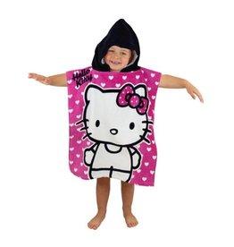 Sanrio  Hello Kitty Poncho