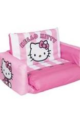 Hello Kitty Opblaasbare Sofa Slaapbank
