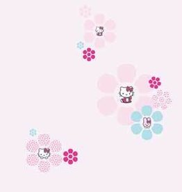 Sanrio  Hello Kitty Behang