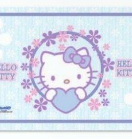 Hello Kitty Behangrand 3D Effect