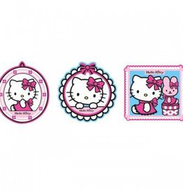 HELLO KITTY DECORATIE FOAM 3IN1 5410905236605