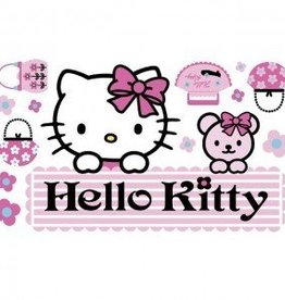 Hello Kitty Decoratie Stickers HK08186