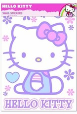 Hello Kitty Stickers Maxi Paars HK08249