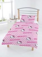 Hello Kitty Dekbedovertrek HK08112-135