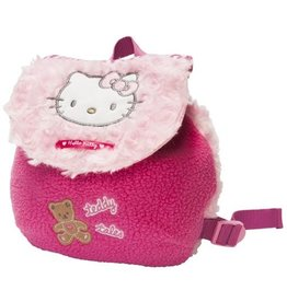 Hello Kitty Rugtas Knuffel HK08263