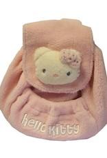 Hello Kitty Rugtas Knuffel HK08262
