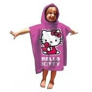 Sanrio  Hello Kitty Poncho Handdoek HK08262