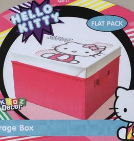 Hello Kitty Opbergdoos HK08257
