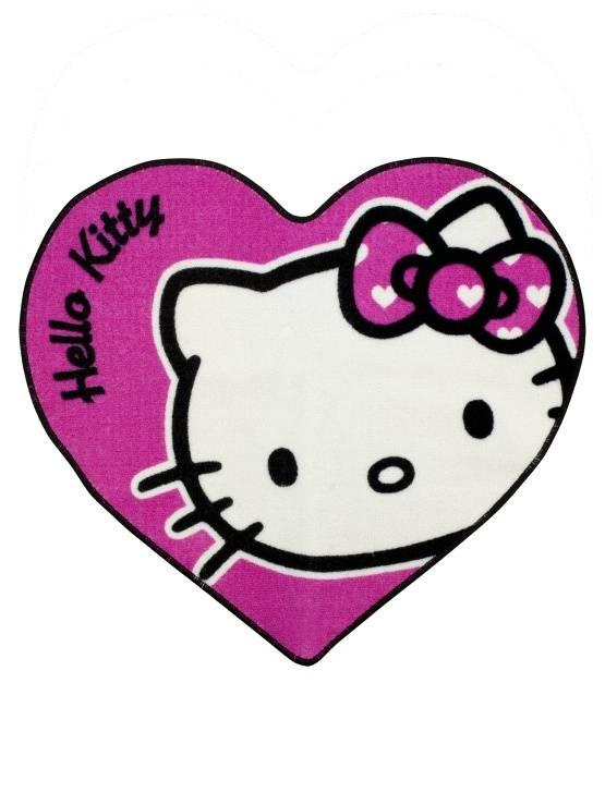 Hello Kitty Mat HK08153-hart