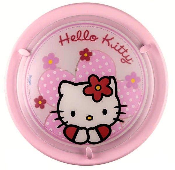 Sanrio  Hello Kitty Lampenkap Plafond