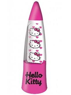Hello Kitty Lamp Glitterend HK08248