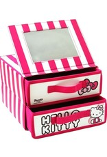Sanrio  Hello Kitty Laden met Spiegel