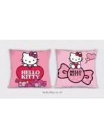 Hello Kitty Kussen Snoep