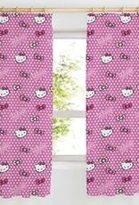 Hello Kitty Gordijn HK08121-140