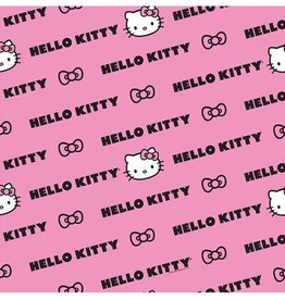 Hello Kitty Gordijn Kant en klaar HK08032