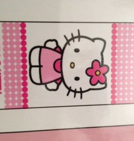 Hello Kitty Handdoek 75x150 HK08256