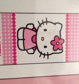 Hello Kitty Handdoek 75x150 HK08256