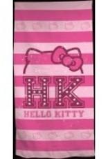 Hello Kitty Handdoek 150x75 HK08245