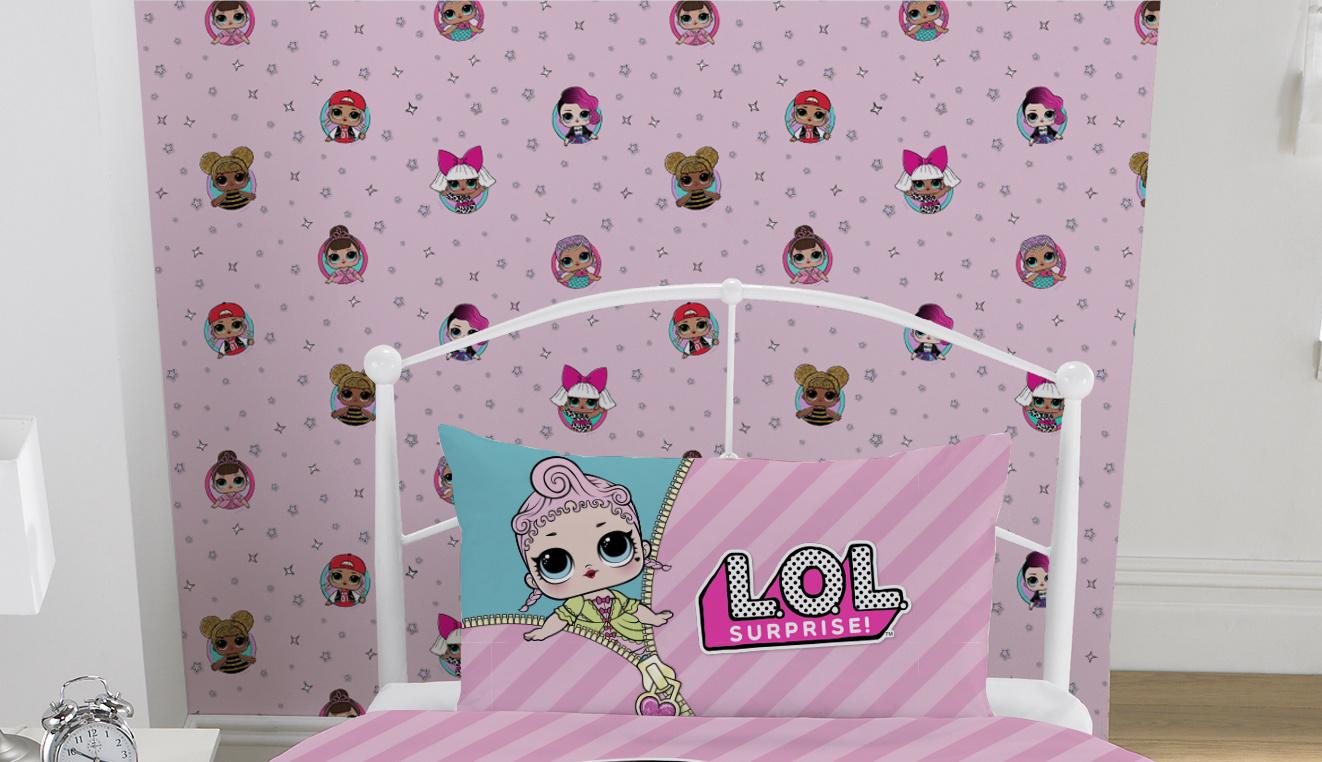 L.O.L. Surprise L.O.L. Surprise Behang