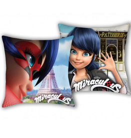 Miraculous Miraculous Ladybug Cushion
