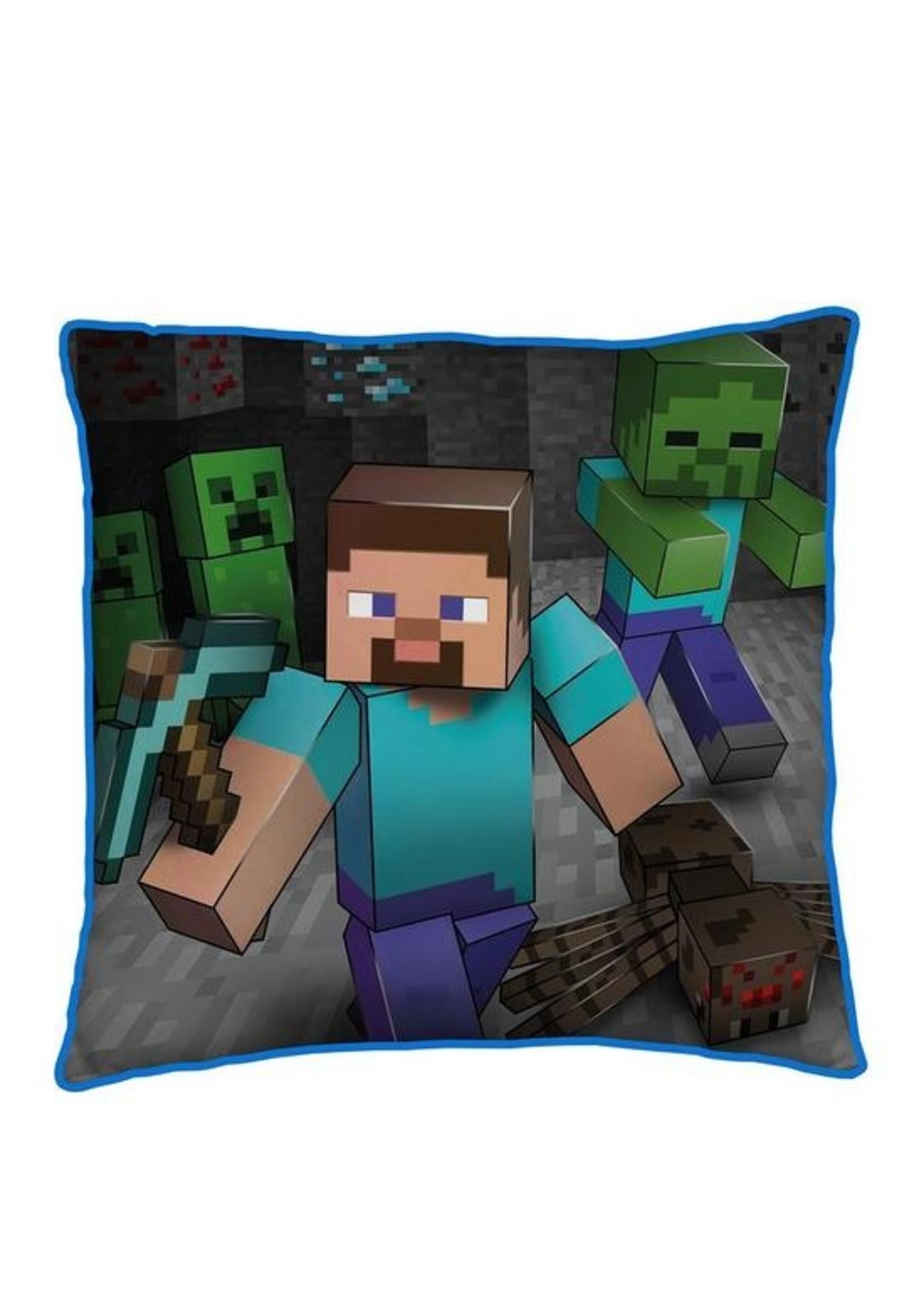 Minecraft Minecraft Kussen Creeps