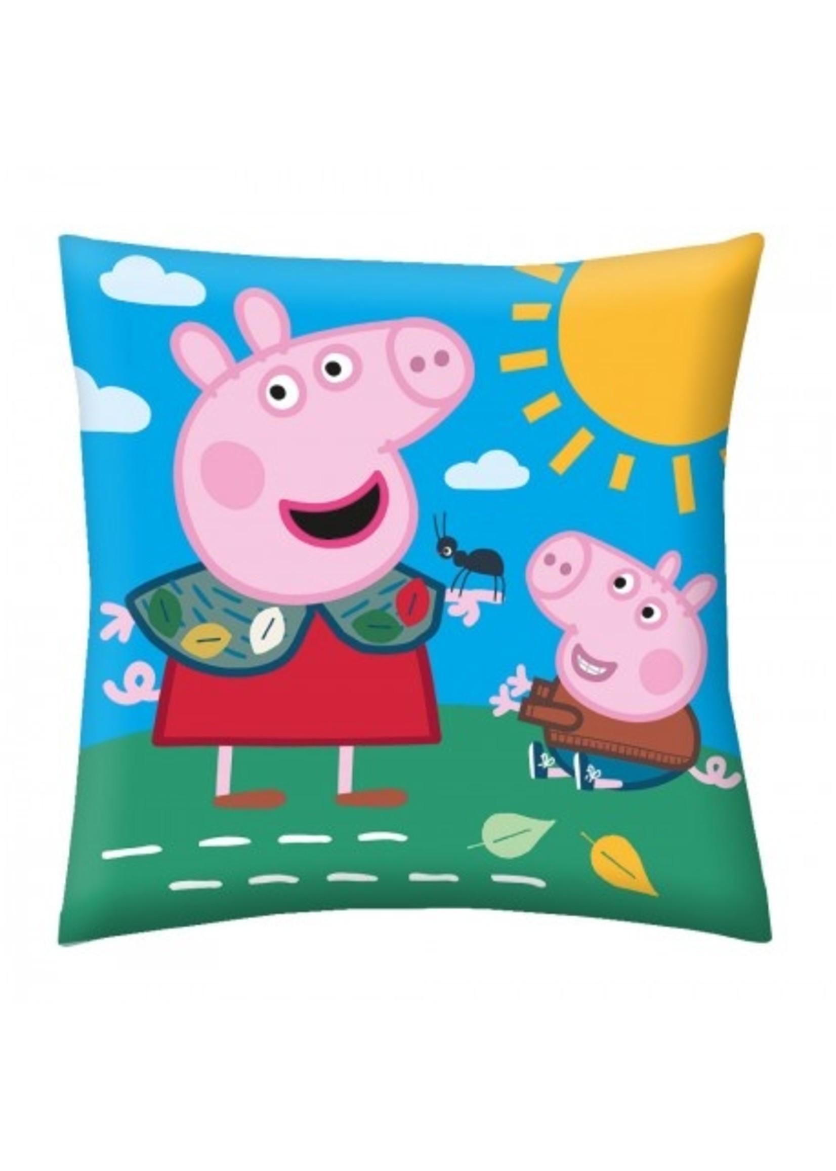 Peppa Pig Kussen