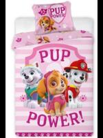 PAW Patrol Pup Power Dekbedovertrek