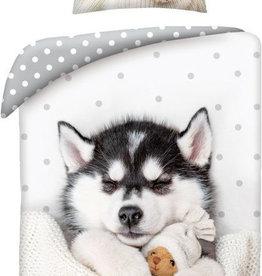 CharactersMania Husky Dog Duvet Cover Set - Copy