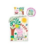 Peppa Pig Peppa Pig Duvet Cover Set Sleep Tight  - Copy