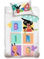 Bing Bunny Junior Dekbedovertrek