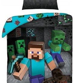 Minecraft Minecraft Duvet Cover Set