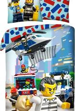 Lego Lego City Dekbedovertrek