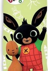 Bing Bunny Bing Bunny Handdoek