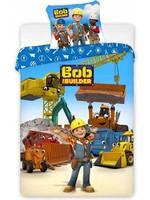 Bob de Bouwer dekbedovertrek  100x135