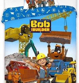 CharactersMania Bob de Bouwer dekbedovertrek  100x135