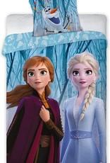 Disney Frozen Frozen 2 Dekbedovertrek 140x200cm -