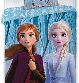Disney Frozen Frozen 2 Duvet Cover Set 140x200cm - Copy