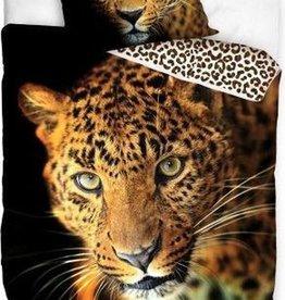 CharactersMania Leopard duvet cover